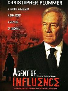 Agent of Influence (2002 TV Movie)