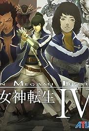 Shin Megami Tensei IV Poster
