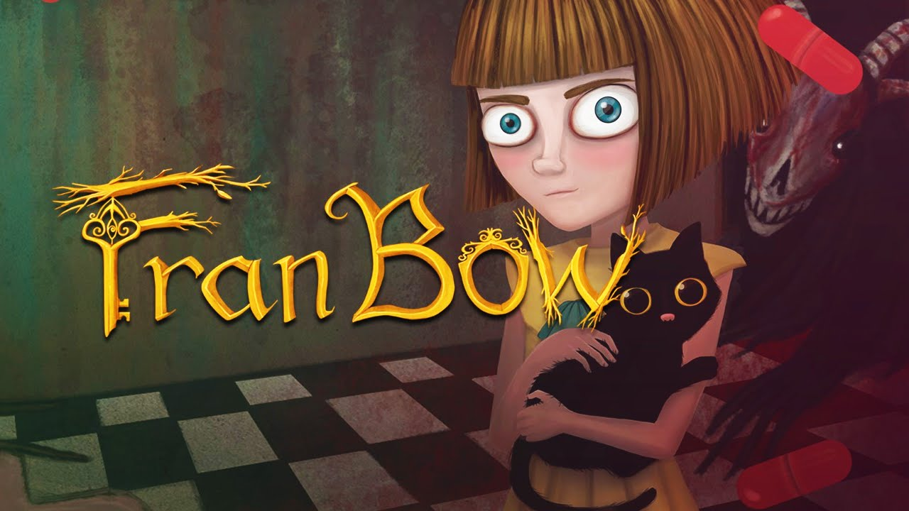 fran bow 2