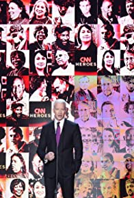 Primary photo for The 5th Annual CNN Heroes: An All-Star Tribute