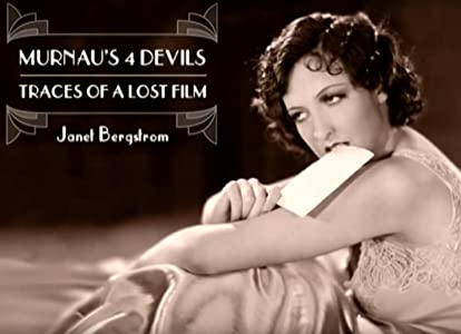 Downloaded english movies Murnau's 4 Devils: Traces of a Lost Film [640x960]