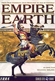 Empire Earth (2001) Poster - Movie Forum, Cast, Reviews