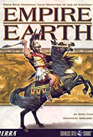 Empire Earth (2001) Poster - Movie Forum, Cast, Reviews