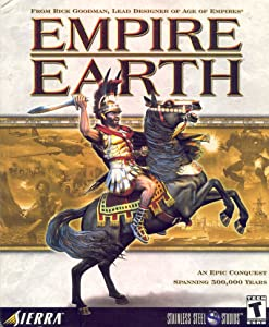 Bittorrent downloadable movies Empire Earth USA [WEB-DL]