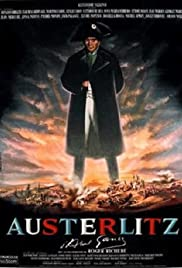 The Battle of Austerlitz Poster