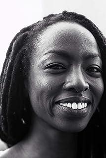 Manda Touré Picture
