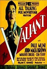 The Valiant (1929) Poster - Movie Forum, Cast, Reviews
