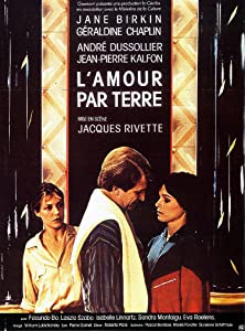Best site for iphone movie downloads L'amour par terre [480p]