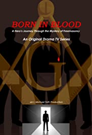 Born in Blood Poster