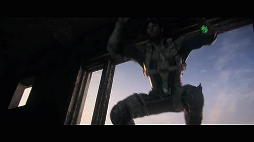 Tom Clancy's Splinter Cell: Blacklist (Announcement Trailer)