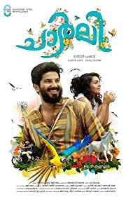 Parvathy Thiruvothu and Dulquer Salmaan in Charlie (2015)