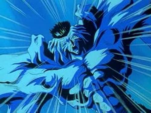 Yu Yu Hakusho: Tournament's End