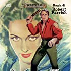 Yvonne De Carlo and Joel McCrea in The San Francisco Story (1952)