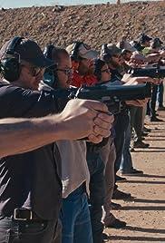 Gun Culture 2.0 Poster
