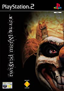Download the Twisted Metal: Black full movie tamil dubbed in torrent
