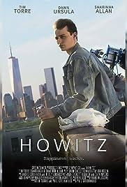Howitz Poster