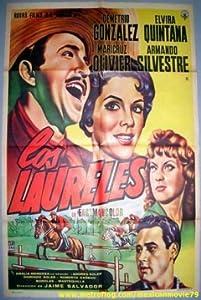 Movie downloads for ipod Los laureles [1920x1200]