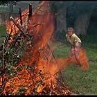 Hayley Mills in The Chalk Garden (1964)
