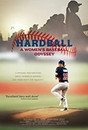 Hardball: The Girls of Summer Poster