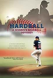 Hardball: The Girls of Summer (2019)