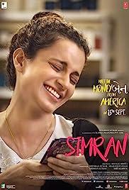 Simran Torrent Movie Download Full HD 2017