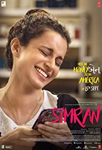 Primary photo for Simran