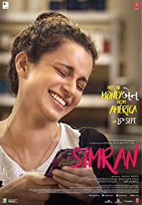 Downloads full movie Simran by R.S. Prasanna [720