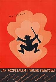 Jak rozpetalem druga wojne swiatowa (1970) Poster - Movie Forum, Cast, Reviews