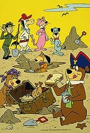 Yogi's Treasure Hunt Poster