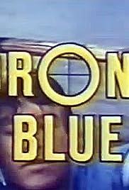 Coronet Blue Poster