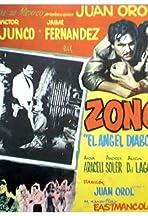 Zonga, el ángel diabólico