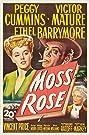 Moss Rose (1947) Poster