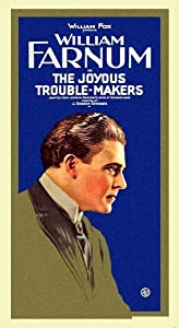 Full movie mp4 hd download The Joyous Trouble-Makers [h264]
