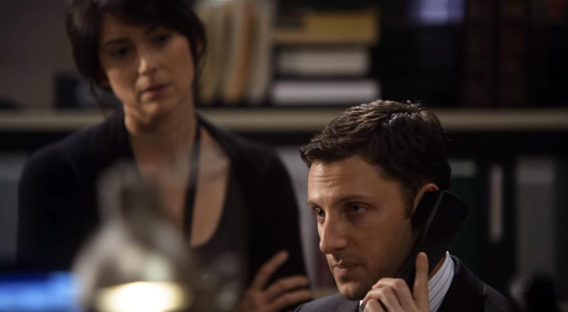 Brian Appel in Criminal Minds (2005)