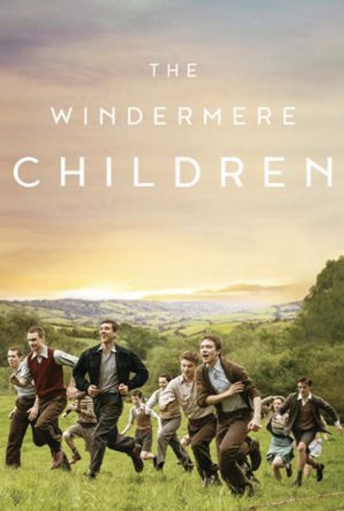 The Windermere Children download