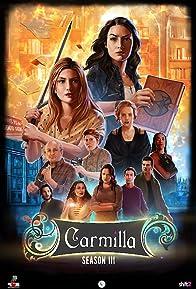 Primary photo for Carmilla