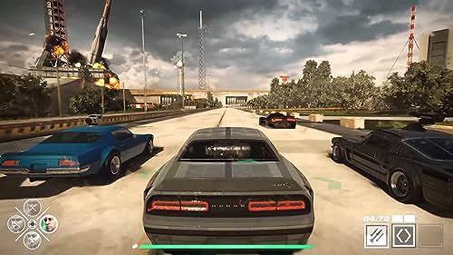 Gameplay Showcase Trailer