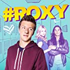 Booboo Stewart, Jake Short, and Sarah Fisher in #Roxy (2018)