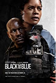 Download Black and Blue (2019) Movie