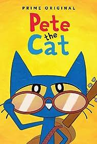 Pete the Cat (2017)
