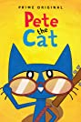 Pete the Cat (2017) Poster