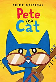pete the cat tv series 2017 imdb