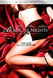 Black tie nights trailer