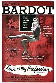 En cas de malheur (1958) Poster - Movie Forum, Cast, Reviews