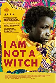 Download I Am Not a Witch (2017) Movie