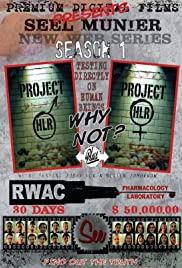 Project HLR Poster