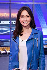Primary photo for Jessica Chobot