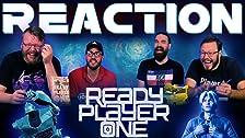Ready Player One (2018) ¡REACCIÓN DE PELÍCULA!