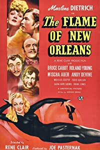 The Flame of New Orleans Mitchell Leisen