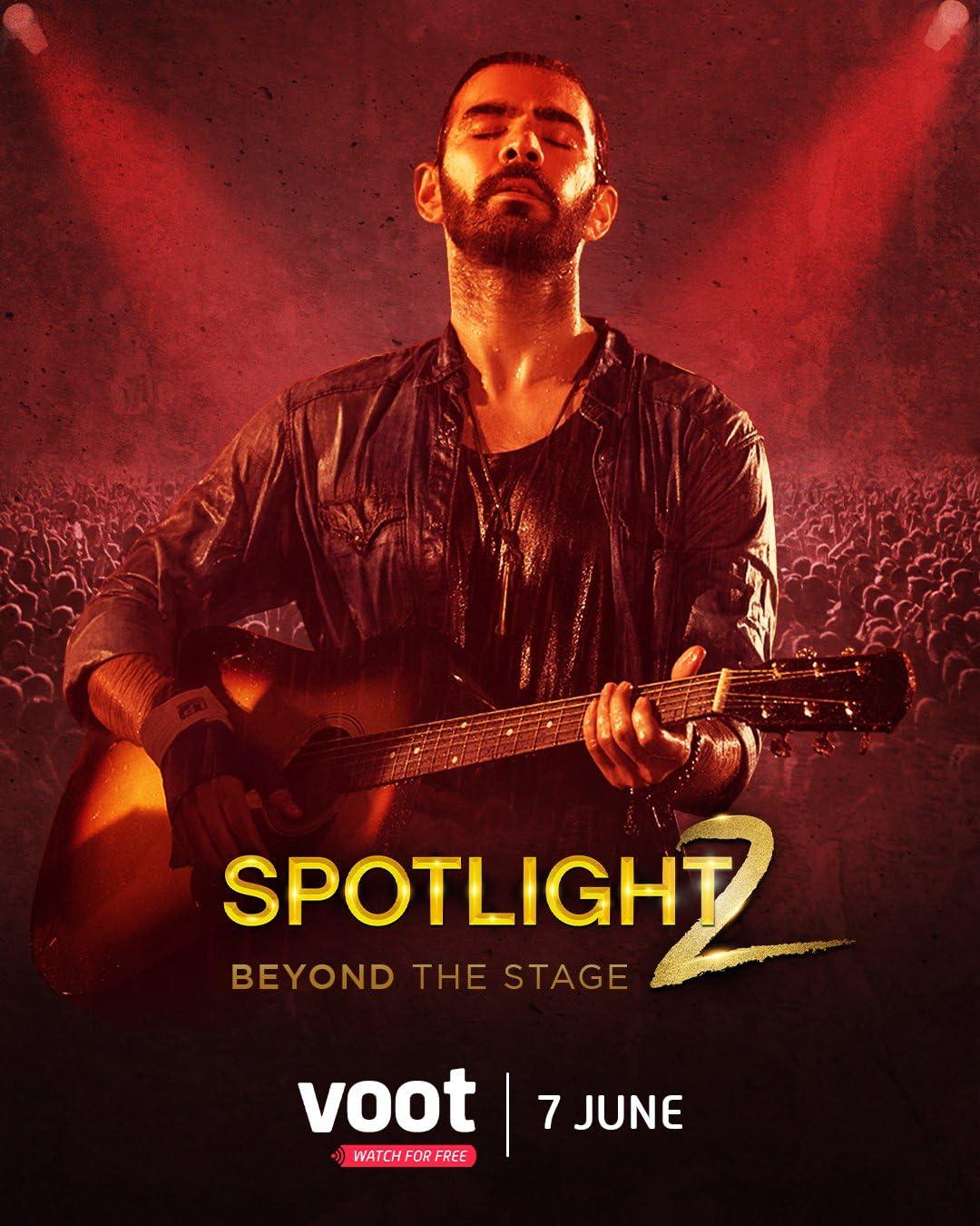 Spotlight 2 2021 S02 Hindi Complete Voot Select Original Web Series 480p HDRip Download